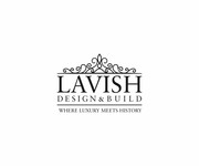 Lavish Design & Build Logo - Entry #84