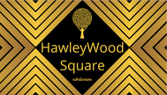HawleyWood Square Logo - Entry #96