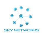 SKY Networks  Logo - Entry #16