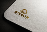 Stealth Projects Logo - Entry #360