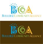 Boulder Community Alliance Logo - Entry #171