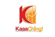 KaaaChing! Logo - Entry #187