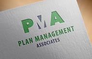 Plan Management Associates Logo - Entry #52