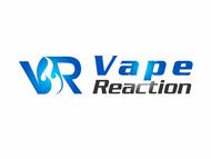 Vape Reaction Logo - Entry #119