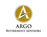 Argo Retirement Advisors Logo - Entry #22