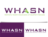 WHASN Logo - Entry #208