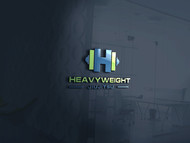 Heavyweight Jiujitsu Logo - Entry #309