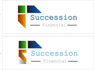 Succession Financial Logo - Entry #655