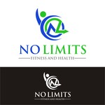 No Limits Logo - Entry #132