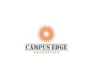 Campus Edge Properties Logo - Entry #34