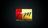 J&M World Wide Products Logo - Entry #124