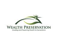 Wealth Preservation,llc Logo - Entry #417