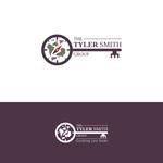 The Tyler Smith Group Logo - Entry #25