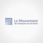 Le Mouvement des Entreprises du Val d'Oise Logo - Entry #37