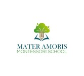 Mater Amoris Montessori School Logo - Entry #9