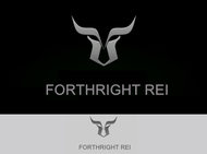 Forthright Real Estate Investments Logo - Entry #29