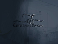 CLS Core Land Services Logo - Entry #270
