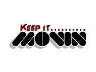 Keep It Movin Logo - Entry #202