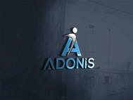 Adonis Logo - Entry #296