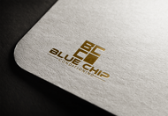 Blue Chip Conditioning Logo - Entry #85
