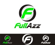 Fullazz Logo - Entry #103