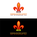 Consolidated Safety of Acadiana / Fire Extinguisher Sales & Service Logo - Entry #174