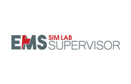 EMS Supervisor Sim Lab Logo - Entry #149