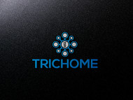 Trichome Logo - Entry #132
