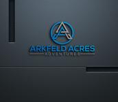 Arkfeld Acres Adventures Logo - Entry #169