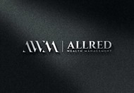 ALLRED WEALTH MANAGEMENT Logo - Entry #916