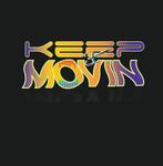 Keep It Movin Logo - Entry #423