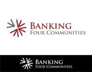 Banking 4 Communities Logo - Entry #72