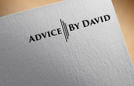 Advice By David Logo - Entry #243