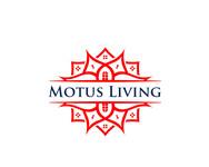 Motus Living Logo - Entry #96