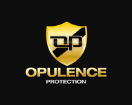 Opulence Protection Logo - Entry #44
