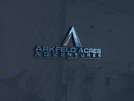 Arkfeld Acres Adventures Logo - Entry #45