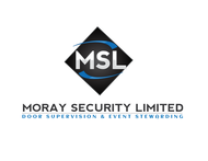 Moray security limited Logo - Entry #232