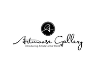 ArtMoose Gallery Logo - Entry #7