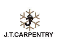 J.T. Carpentry Logo - Entry #90