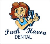 Park Haven Dental Logo - Entry #19