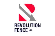 Revolution Fence Co. Logo - Entry #4