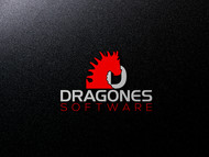 Dragones Software Logo - Entry #87