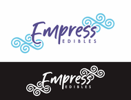 Empress Edibles Logo - Entry #43