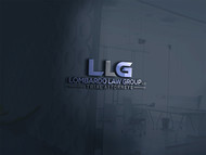 Lombardo Law Group, LLC (Trial Attorneys) Logo - Entry #26