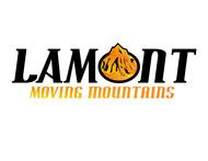 Lamont Logo - Entry #50