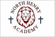 North Henry Academy Logo - Entry #53