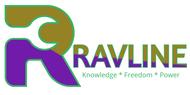 RAVLINE Logo - Entry #46