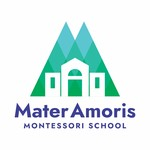 Mater Amoris Montessori School Logo - Entry #511