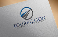 Tourbillion Financial Advisors Logo - Entry #75