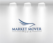 Market Mover Media Logo - Entry #200